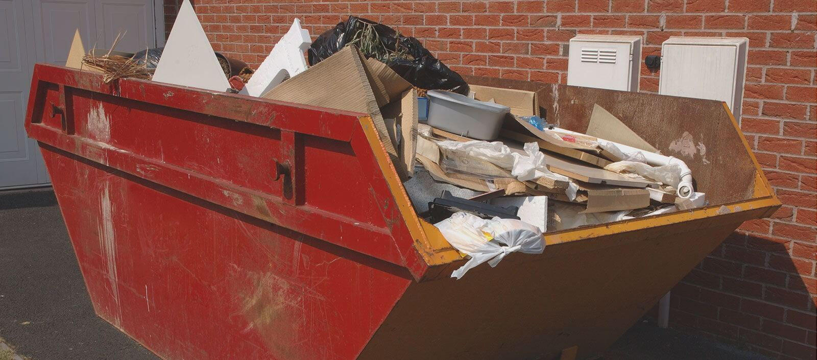 Waste Removal Fulham